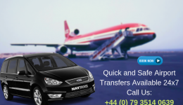 Heathrow Airport to Chinnor taxis