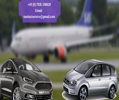 Heathrow Airport to Wheatley Taxis